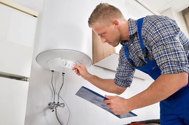 Cheap Boiler Installation in Bradford West Yorkshire