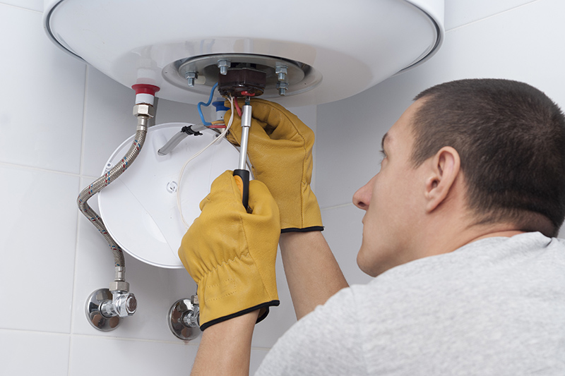 How Much To Install A New Boiler in Bradford West Yorkshire
