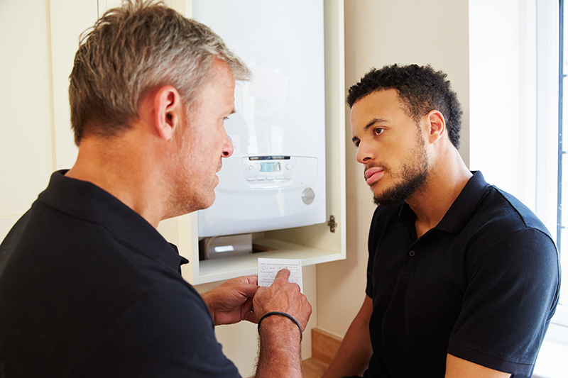 How Much To Install A Boiler in Bradford West Yorkshire